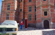 Zamek Rosenborg