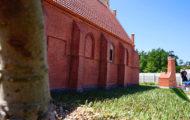 Kościół w Trzęsaczu