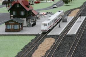 Atrakcje turystyczne kołobrzeg - park miniatur