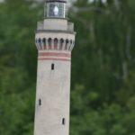 latarnia Śwonoujście miniatura